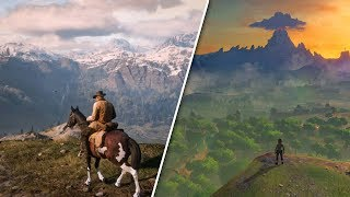 What The Future Of Open World Games Looks Like