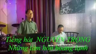 Nguyễn Trọng - Những tâm hồn hoang lạnh