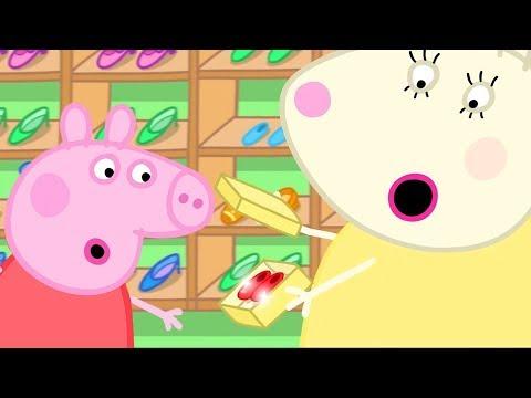 小猪佩奇 | 精选合集 | 1小时 | 小猪佩奇的新鞋子 👠 粉红猪小妹|Peppa Pig Chinese |动画