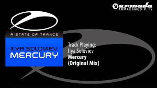 Ilya Soloviev - Mercury (Original Mix)
