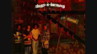 Bone Thugs-N-Harmony ft. Mo Thugs - Shotz To Tha Double Glock