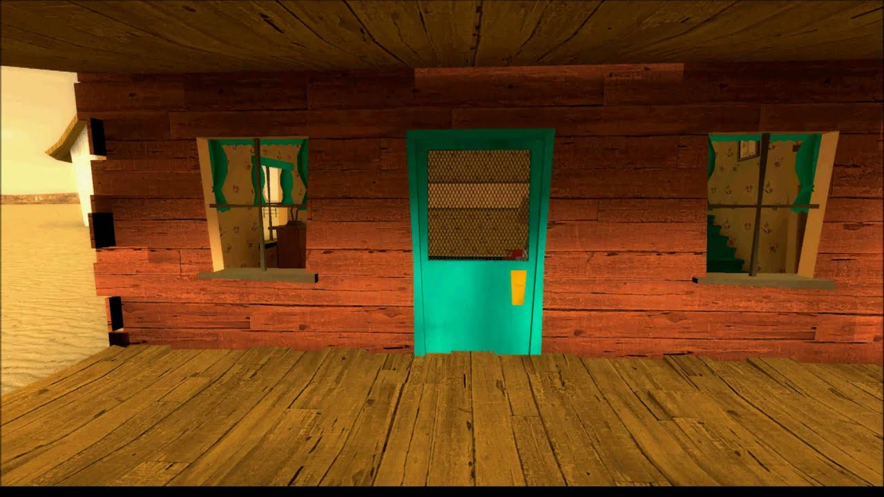 how to make a map on garrys mod