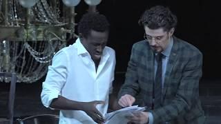 So machen's alle oder Schnellkurs für Liebende (Così fan tutte) – Trailer