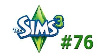 Sims 3 Сын инопланетянина