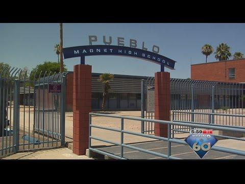 Grade changing scandal at Pueblo High School