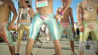 Crotch Shots & Sexiness w/ LMFAO - HipHollywood.com thumbnail