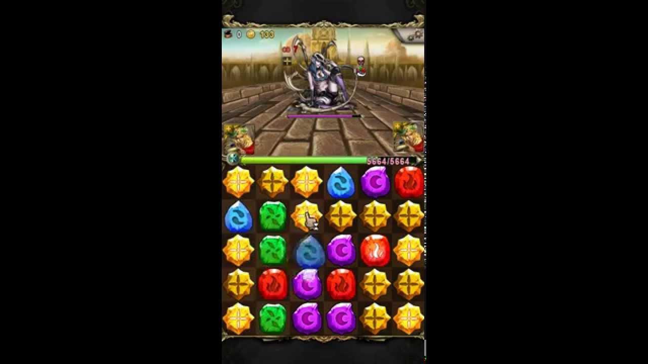 TOS-天降的騷亂 ‧ 光-光明之神阿波羅昇華IV-2015年10月28日 - YouTube