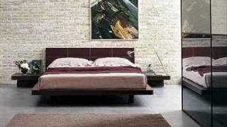 Fantastic Minimalist Bed Designs