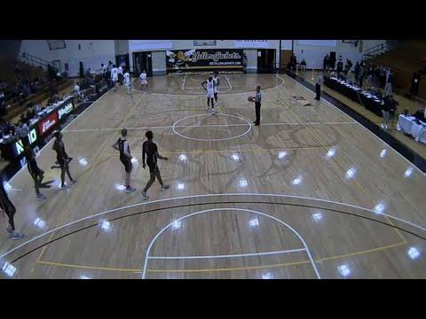 Mount Zion Prep vs. Sunrise Christian Academy (full game)