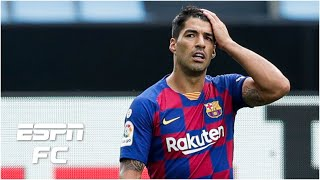 Barcelona have 'horrible problems running right through them' – Sid Lowe | ESPN FC
