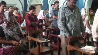 mera dil bane tera Sinhasan (Yeshua) by vijeta kelkar... (hindi christian song)