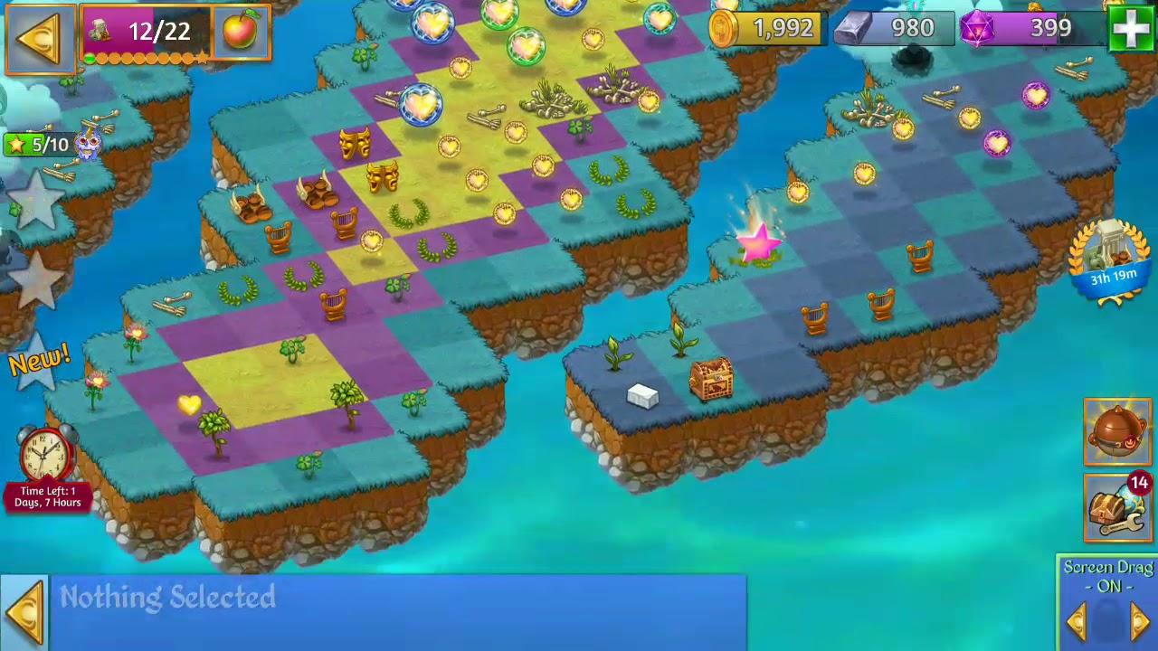 #Merge Dragon #Merge Dragons # Atlantis Event Merge Dragon Atlantis Event(  Cloud Key) Part- 02