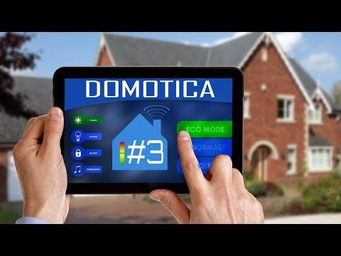 Domotica 0.3 - COMANDI VOCALI sul RASPBERRY usando GOOGLE ASSISTANT