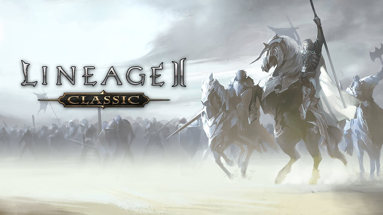 Lineage II Classic Boost Pack Key Giveaway | Alienware Arena