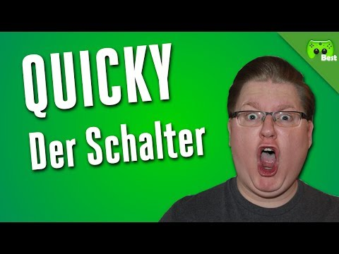 QUICKY # 6 - Der Schalter «» Best of PietSmiet | HD