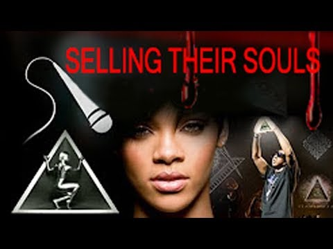 Selling Their Souls: ILLUMINATI In The MUSIC INDUSTRY (2018) Documentary