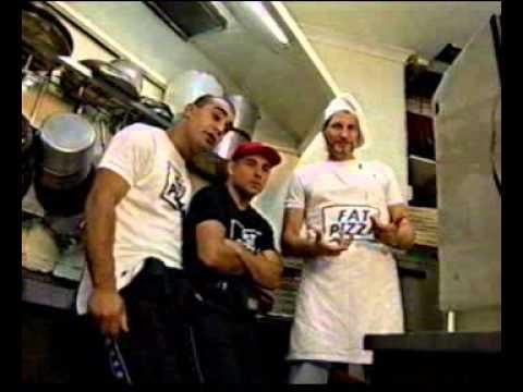 Fat Pizza S01E01 Dangerous Pizza
