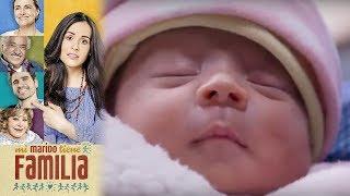 Nace la hija de Julieta y Robert | Mi marido tiene familia - Televisa