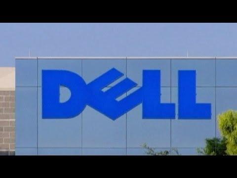 Dell sort de la bourse, racheté par son fondateur