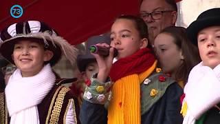 OetelTV 2019: Intocht Jeugdprins