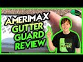 Amerimax Hinged Gutter Guard Results