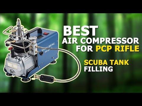 best-air-compressor-for-pcp-air-rifle---best-5-scuba-tank-filling-air-pump