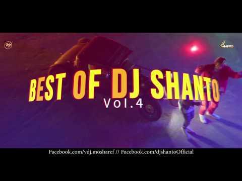 DJ Shanto - Mi Gente (S Style Remix) -BEST OF DJ SHANTO 4 - PROMO