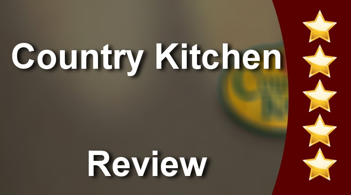Country Kitchen Brooksville Restaurant
