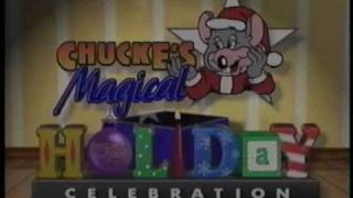 Chuck E.'s Magical Holiday Celebration #2