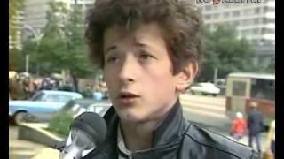 Павел Воля ' 1986?