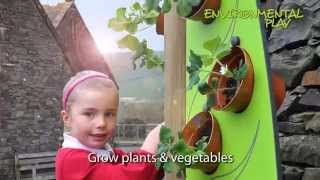 Environmental Play - Schools & Nurseries Playground Equipment