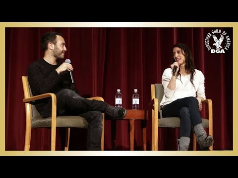 Mustang DGA Q&A with Deniz Gamze Ergüven and John Krokidas