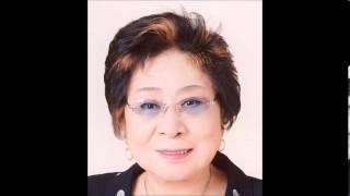 女優の浅香光代(85)、20代に隠し子2人 相手は自民党の重鎮S氏か.
