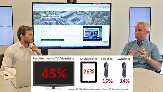 IS TV ADVERTISING DEAD? | IBM Executive Honest Opinion