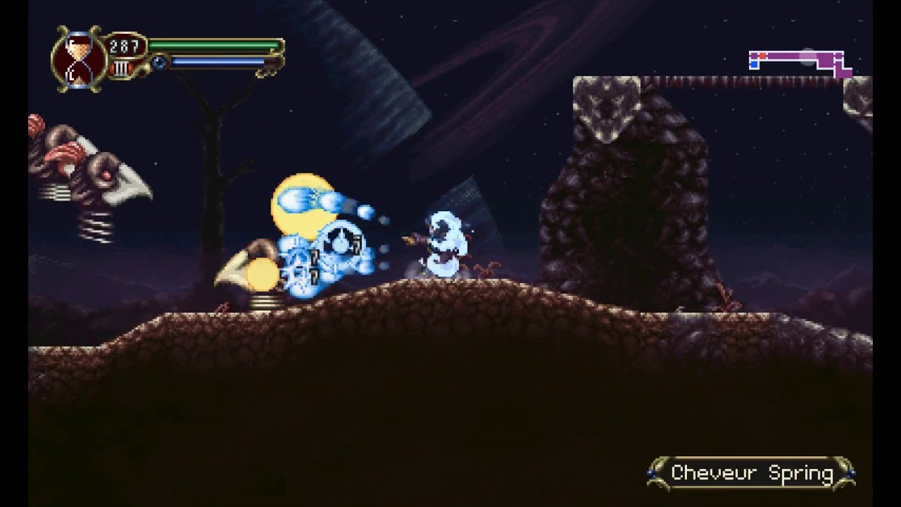Buy Timespinner from the Humble Store and save 50%