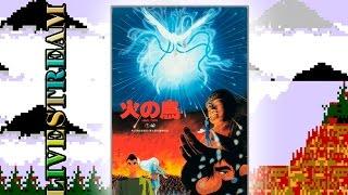 Hinotori - Houou Hen - Gaou no Bouken (NES)
