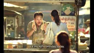 Silence of love (Official English Subtitle) TVC Thai Life Insurance