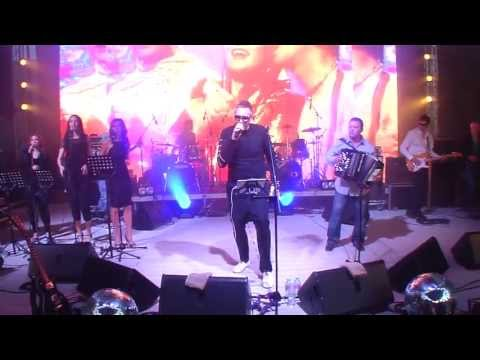 Hava Nagila One More 2013 Live/ВАН МОО Сергей Савин 2013 живой концерт