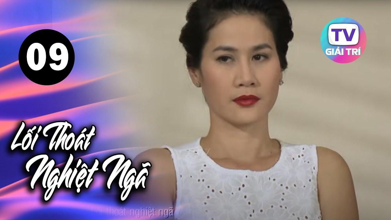 Lối Thoát Nghiệt Ngã - Tập 9 | Giải Trí TV Phim Việt Nam 2021