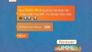 yan summer challenge - day07