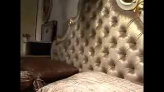 Спальня — ТЦ Три Слони. Сам собі дизайнер. Випуск №9(, 2013-12-26T13:30:25.000Z)