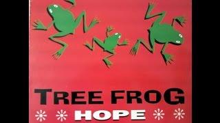 Hope - Tree frog (Trance mix)  Discoteca Plató Córdoba  1993