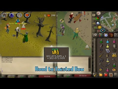 Making 100m in a Day as a Zerk