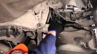 Reparasjon BMW 7-serie gjør-det-selv - videoopplæring nedlasting