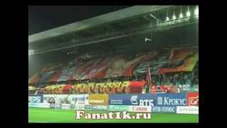 Динамо vs Спартак 2011 / Fanat1k.ru