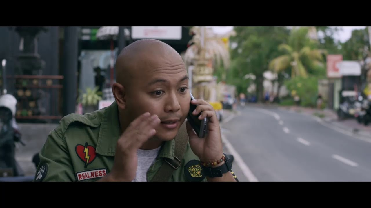 [Trailer] Forever Holiday In Bali - Sponsored by Daeng Gi Meo Ri