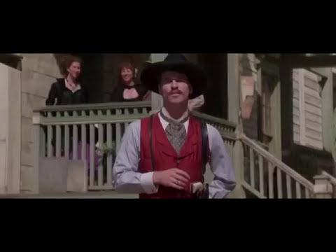 Tombstone - The Ballad of Johnny Ringo