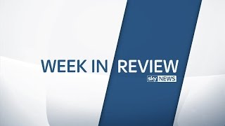 Week In Review I 19th August 2016