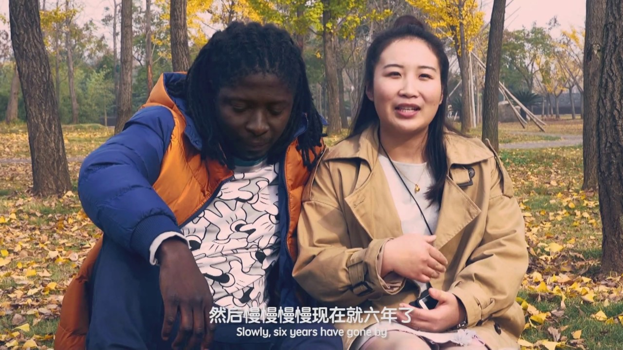 Official Trailer of the documentary film Africans in Yiwu《非洲人在义乌》预告片