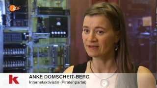 Der NSA Skandal und die Deutschen   aspekte   ZDFmediathek   ZDF Mediathek 1